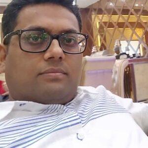 AP Jain