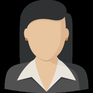 female client testimonial