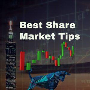 Best Stock Market Tips in India