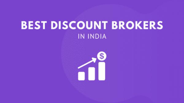 best-discount-brokers-in-india