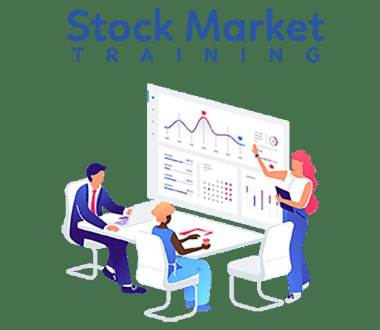 best stock maarket training in india
