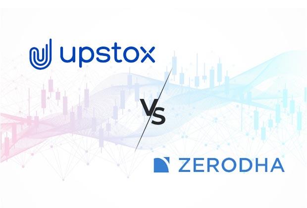 10 Best Upstox Vs Zerodha Comparison