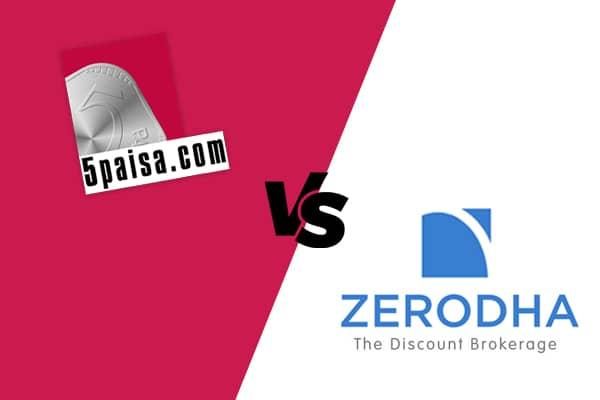 5 Paisa vs Zerodha Image