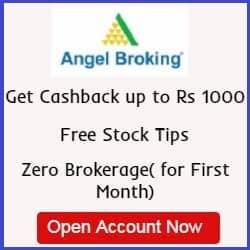 angel broking offer banner