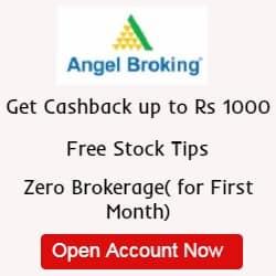 open demat account in angel broking