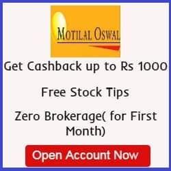 motilal oswal offer banner
