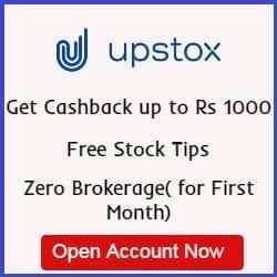 upstox offer banner